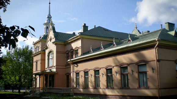 Lahti Historical Museum