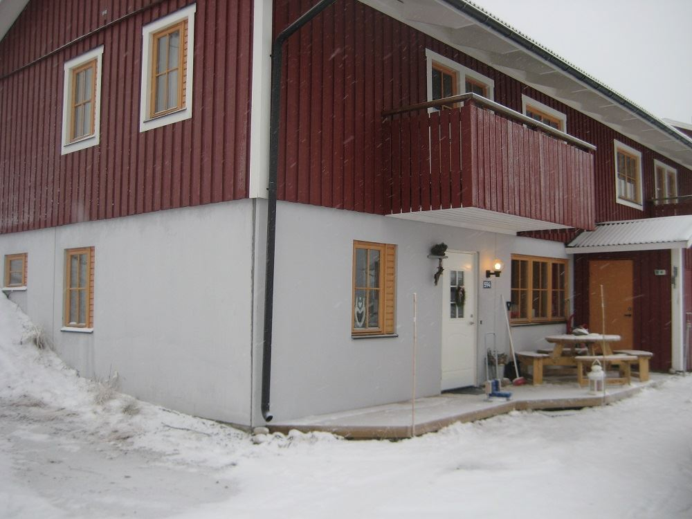 594 Centrumbyn, Idre Fjäll
