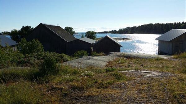 Käringsunds camping