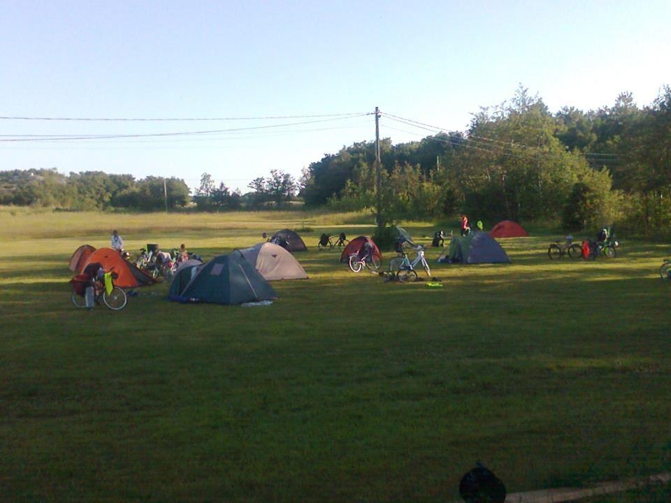 Ledholm camping