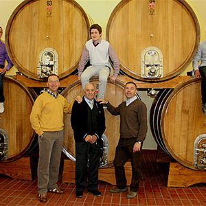 Winemakers dinner med Stefano Accordini