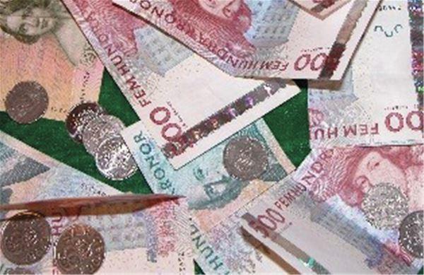 Samhällsinformation - Budget och skuldrådgivning