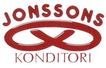 Jonssons confectionery
