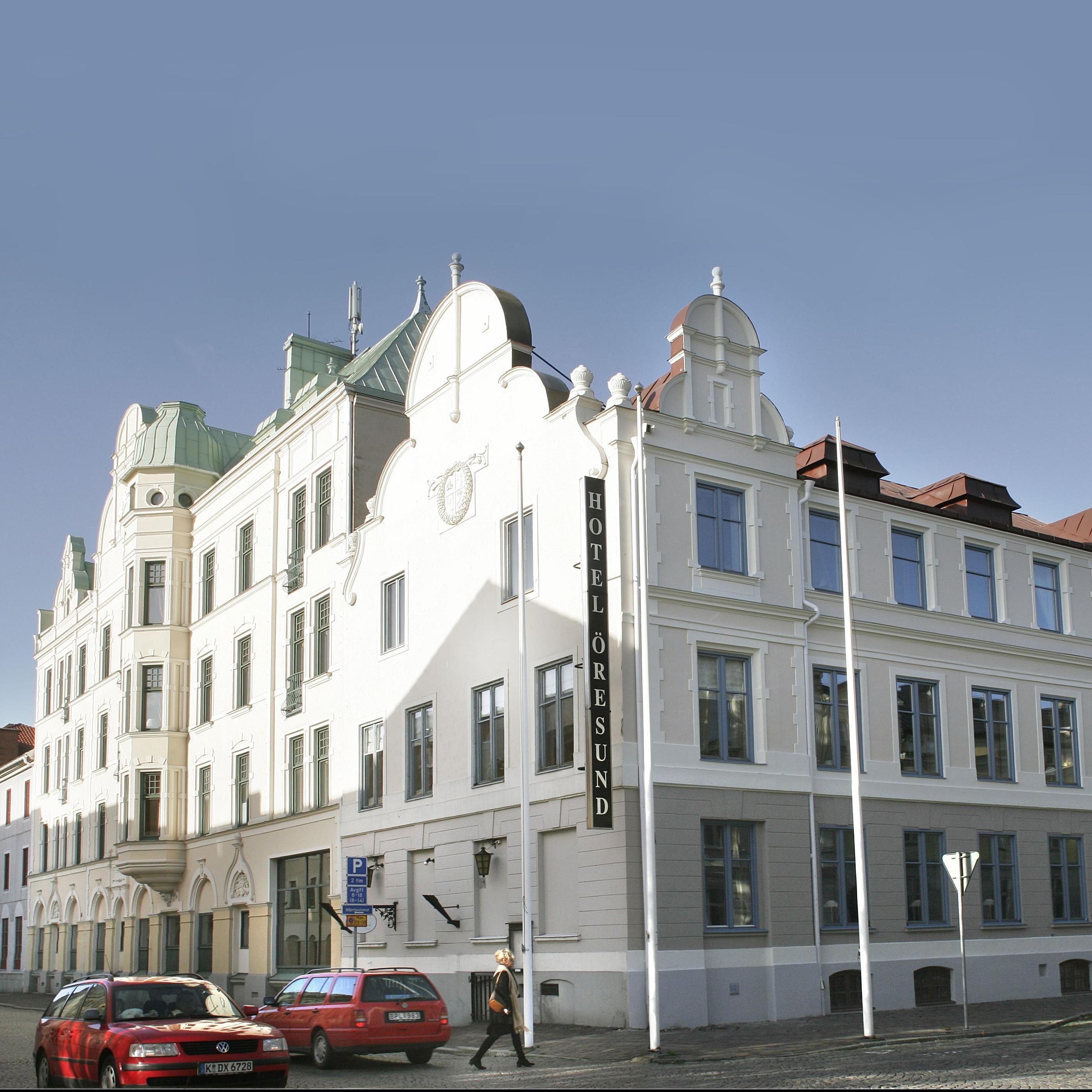Hotel Öresund,  © Hotel Öresund, Hotel Öresund