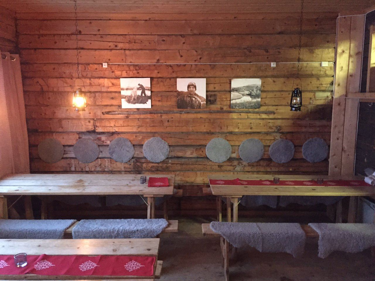 Folkes Fjällcafé