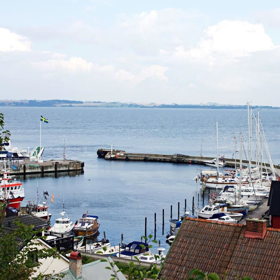 Bäckvikens gästhamn