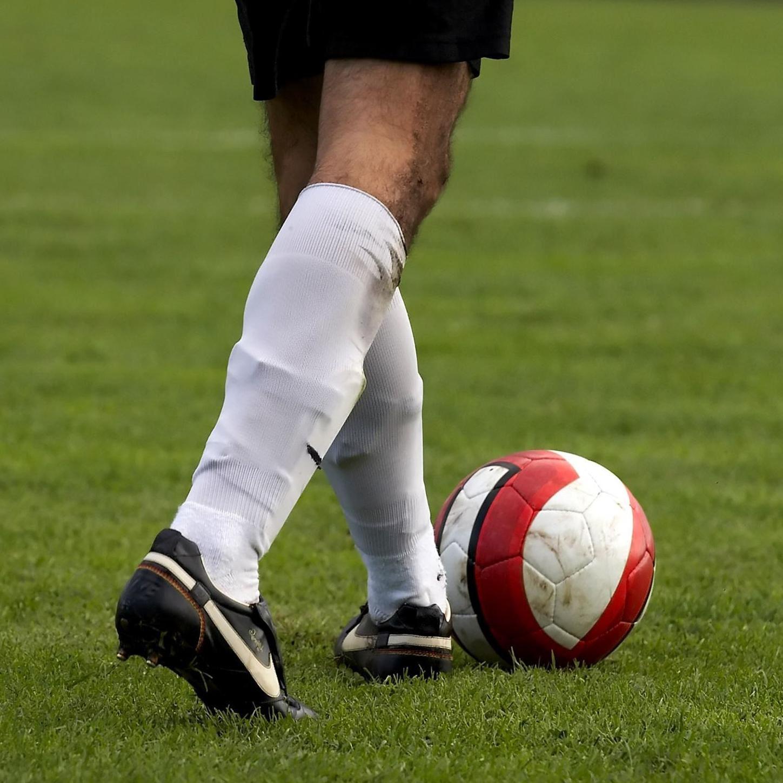Aktivitetsparken So Funny/Fotbollsgolf