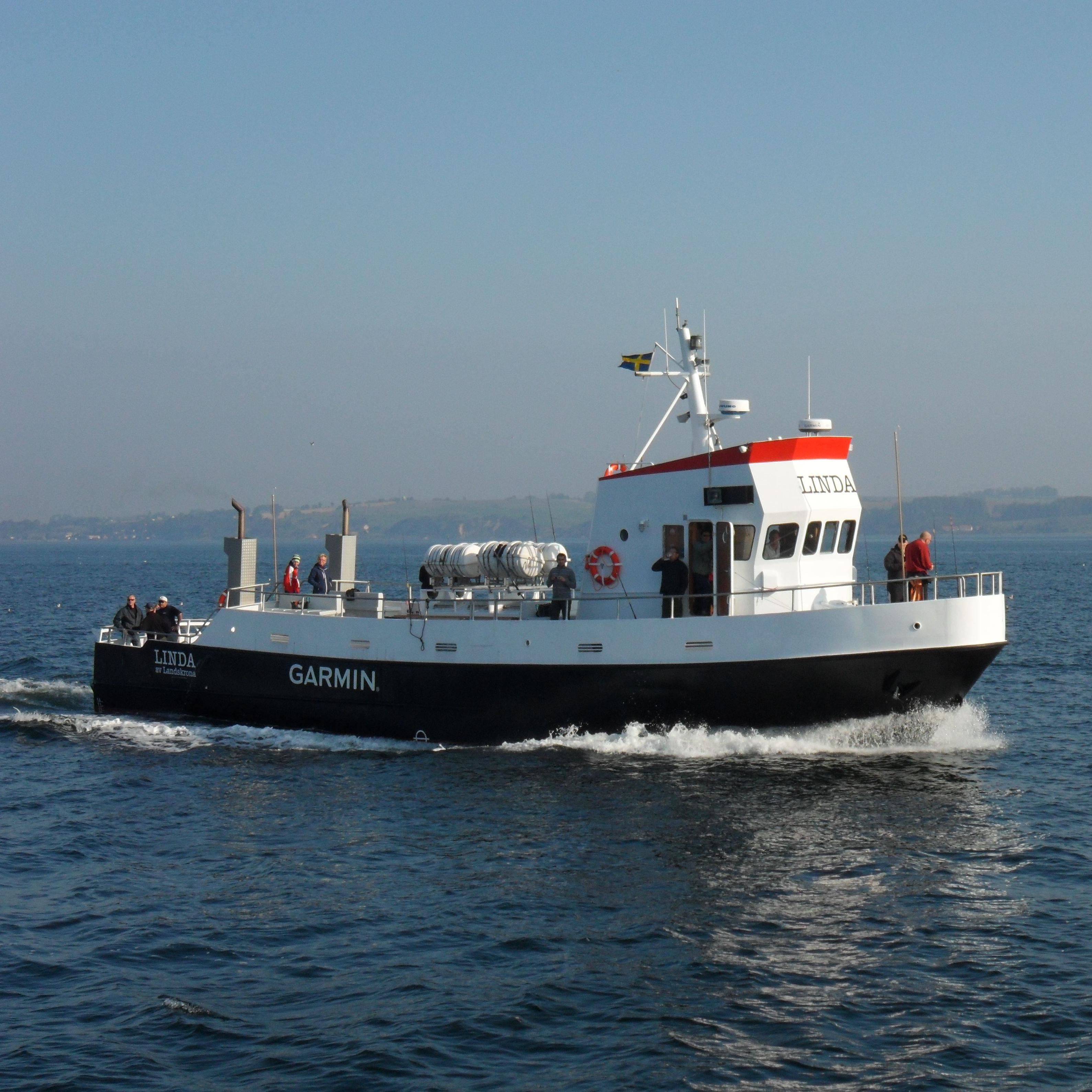 Landskronabåten,  © Landskronabåten, Landskronabåtarna