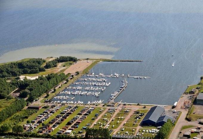 Lundåkrahamnen,  © Lundåkrahamnen, Lundåkra guest marina