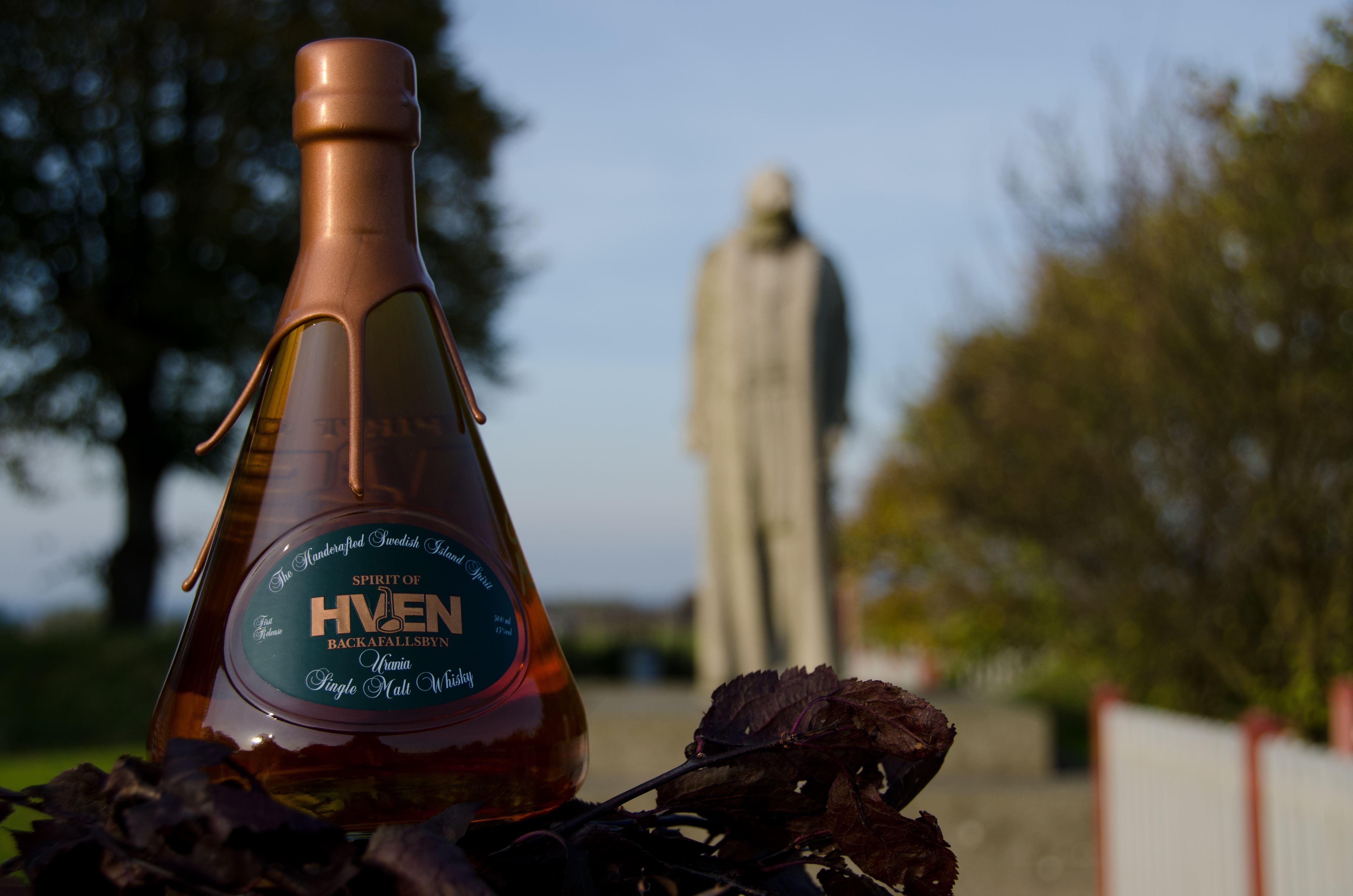 Spirit of Hven Backafallsbyn ,  © Spirit of Hven Backafallsbyn , Spirit of Hven Backafallsbyn