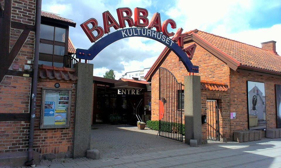 Torsdagspuls på Barbacka