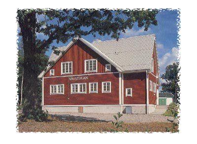 Öppet hus på Vävstugan med Auktion