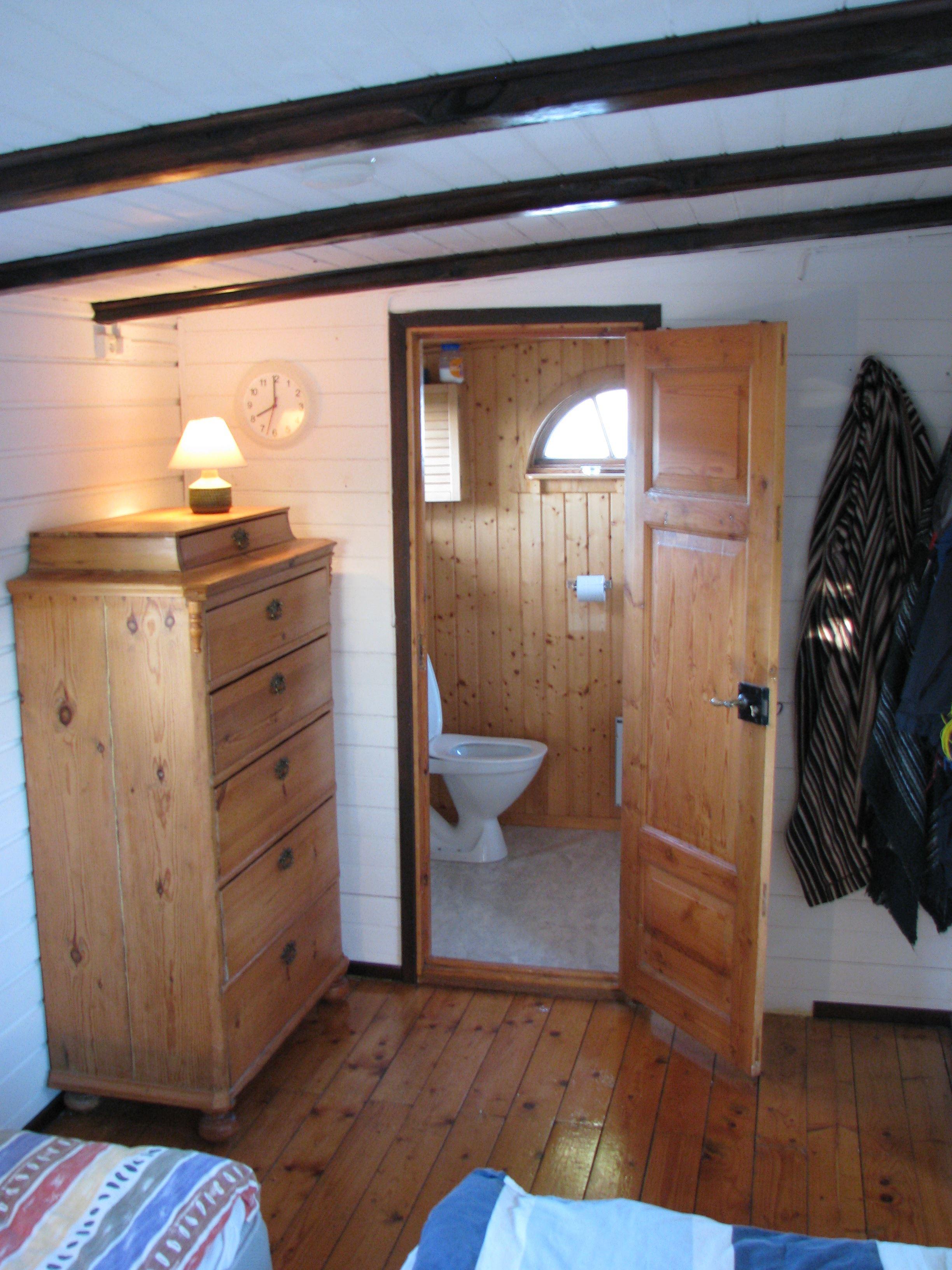 Cottage with 6 beds - Sandviken