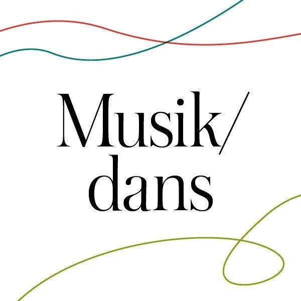 Musikalisk pyttipanna - Musikcafé