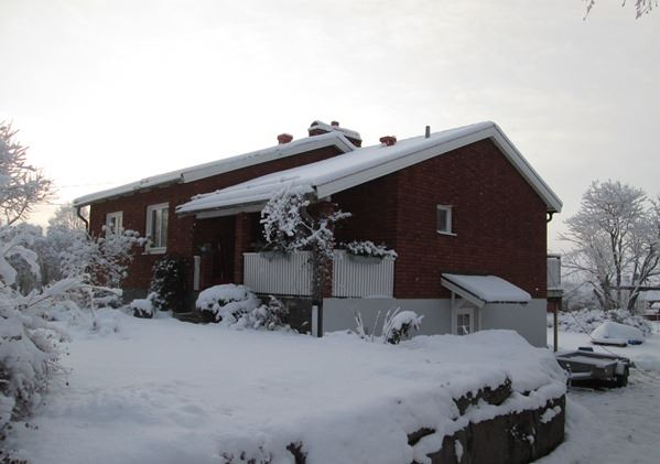 Vasaloppsrum M245 Färnäs, Mora