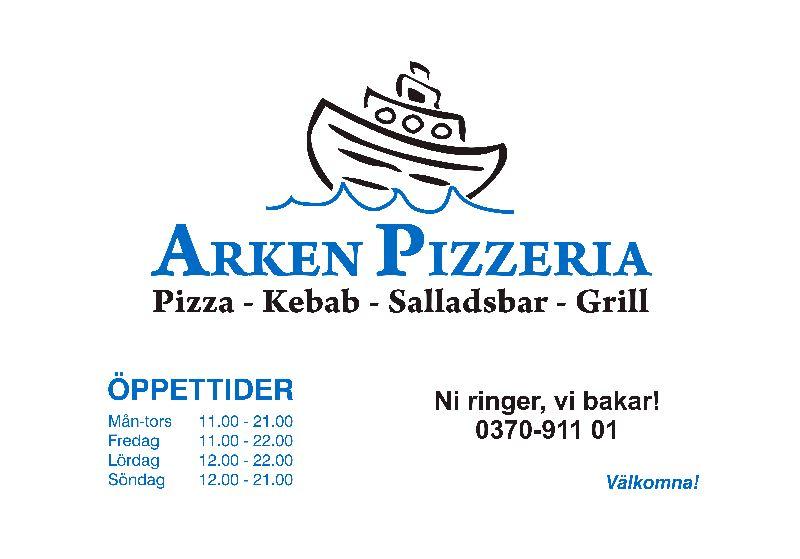 Arken pizzeria