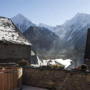© HPTE_MAISON SEIGNOU, HPCH16 - Chambres d'hôtes entre Vallée du louron et Vallée d'Aure