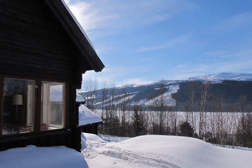 Skutan Ski Lodge