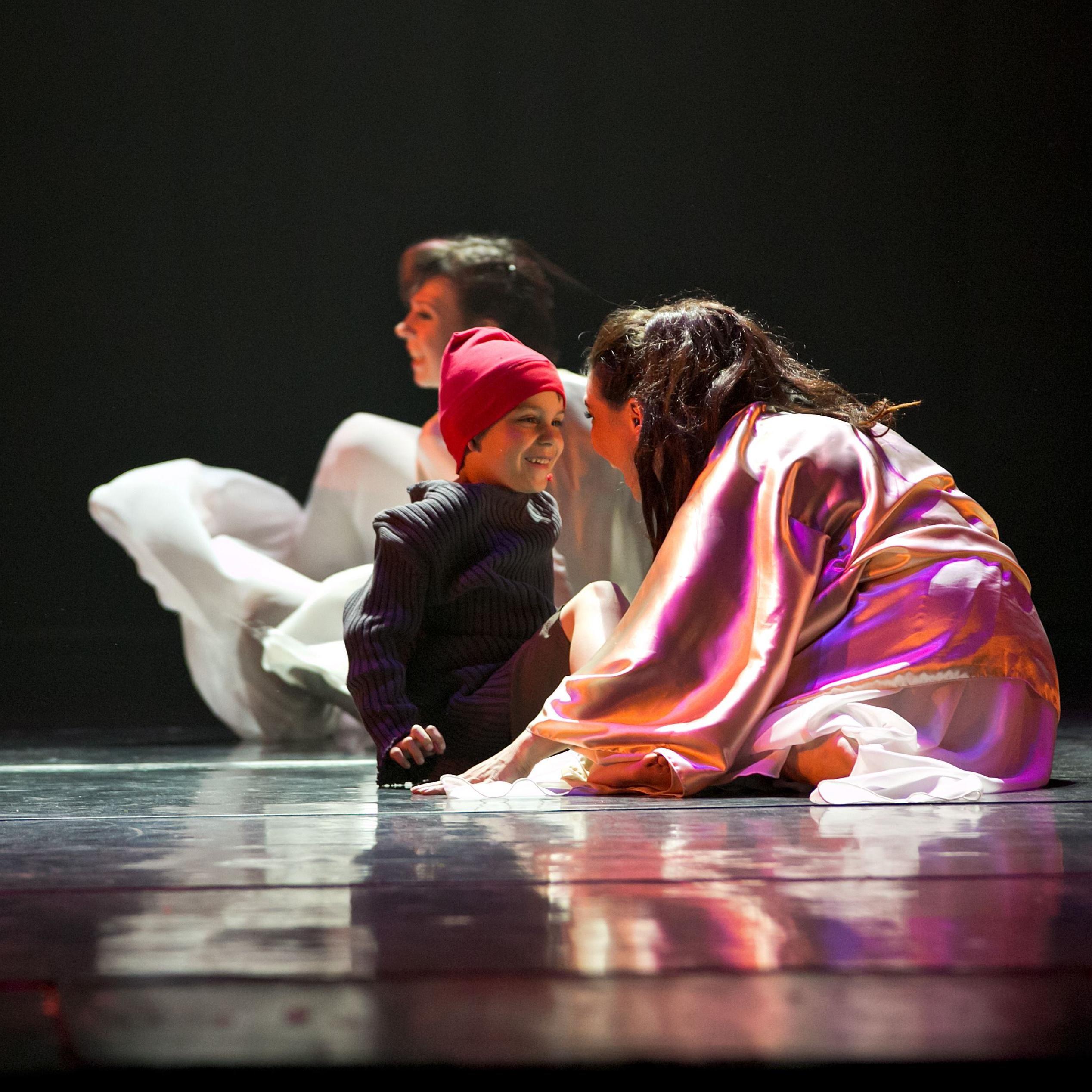 Gustaf Johansson,  © Zwing It, Zwing it dans-och musikskola
