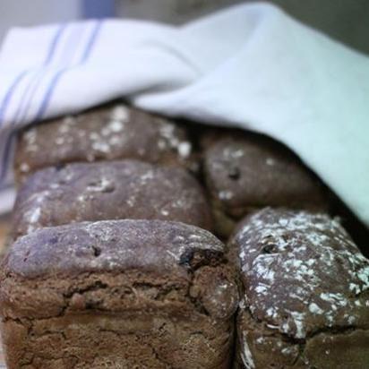 Katarinas bröd och kaka