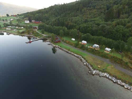 FAGERVIK CAMPING