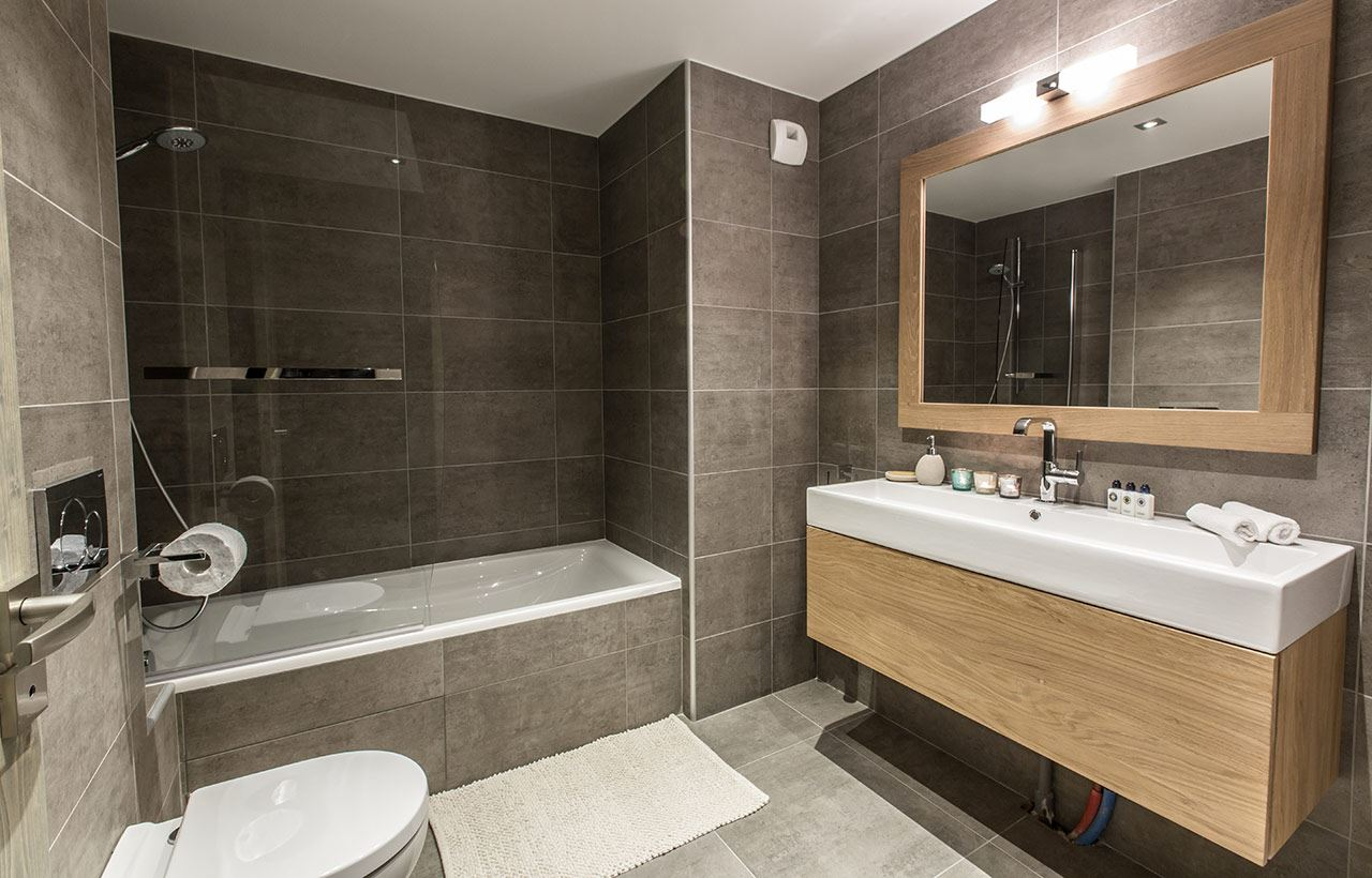 RESIDENCE WHISTLER LODGE : Appartement B05