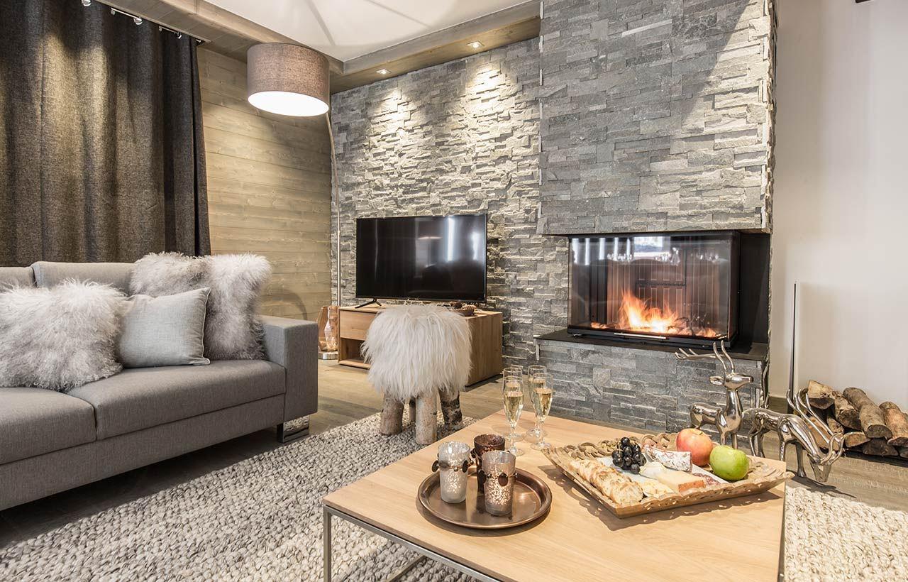 RESIDENCE WHISTLER LODGE : Apartment B13-14