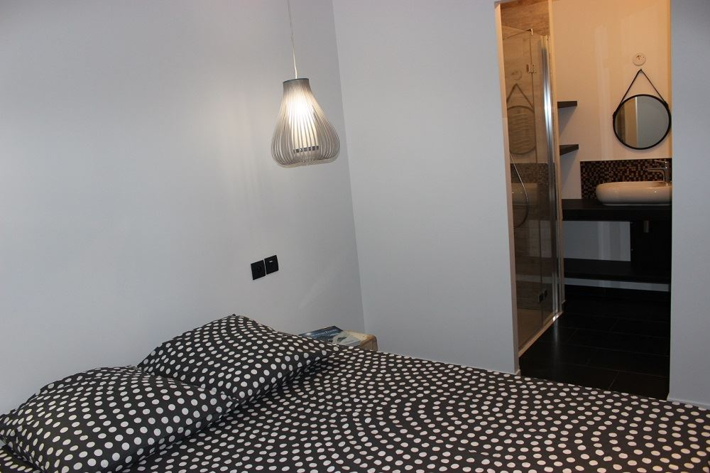 QUARTZ N°5 - APPARTEMENT 8 PERSONNES
