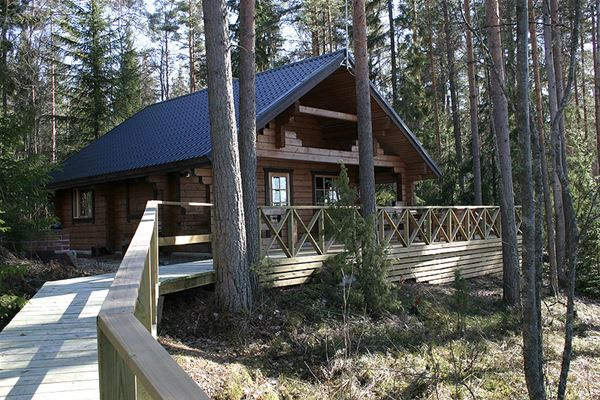 Sipilä Holiday Cottages