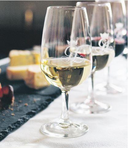 © Grand Hotel, Ost- och Vinprovning
