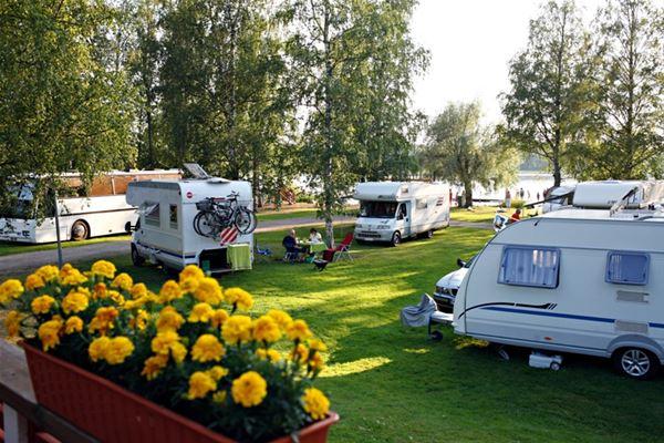 Camping Sysmä