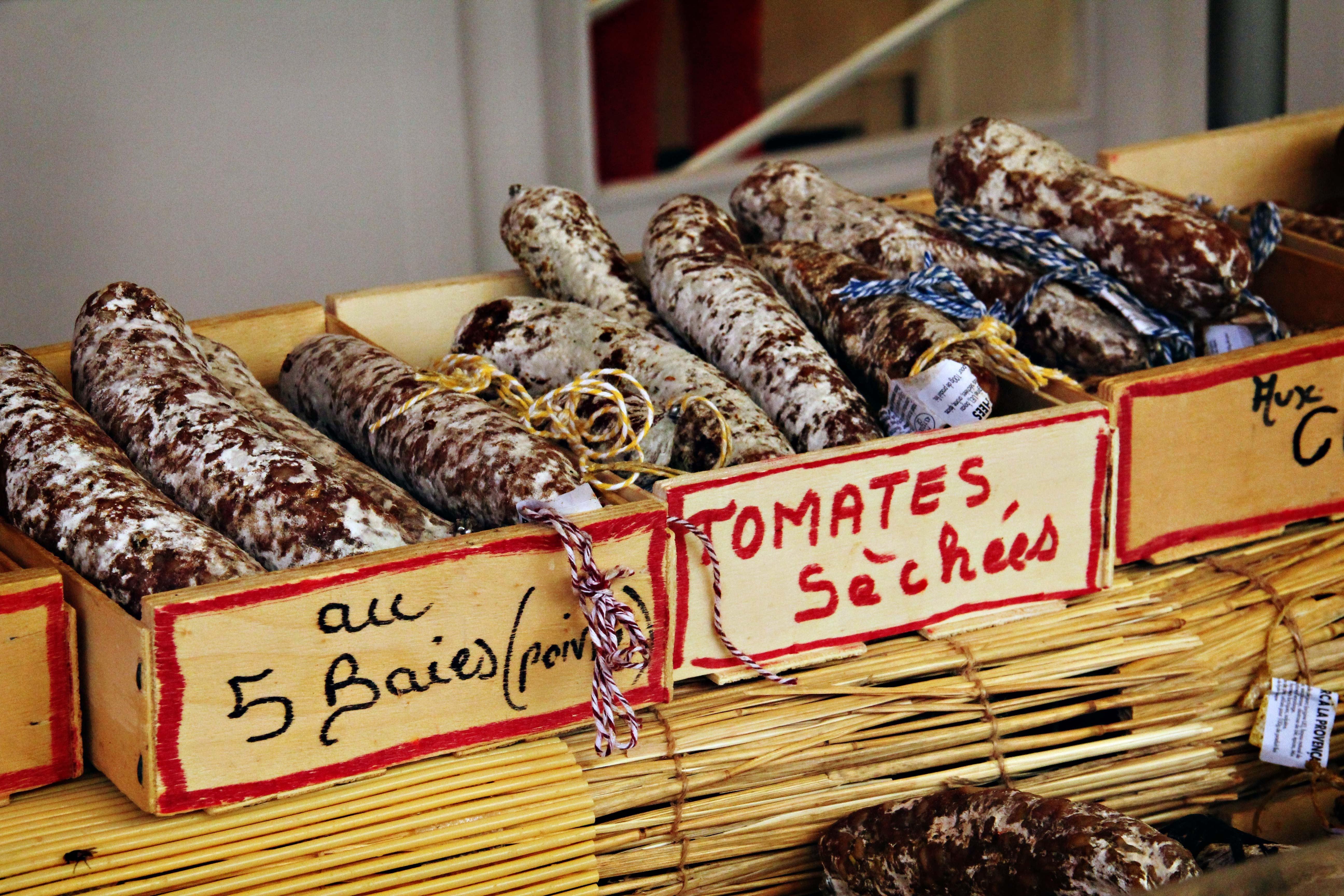 Gourmet Walking Tour of Sète