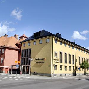 Kristinegården