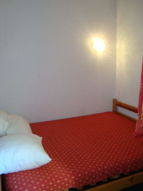 LES CIMES DE CARON 2107 / 2 rooms 4 people