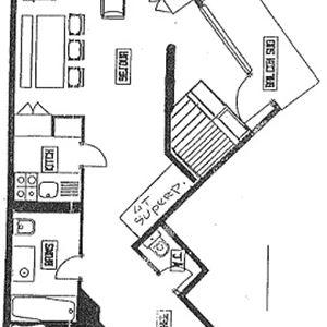 HAUTS DE CHAVIERE B2 / APPARTEMENT 3 ROOMS 5 PERSONNES - 3 FLOCONS BRONZE - CI