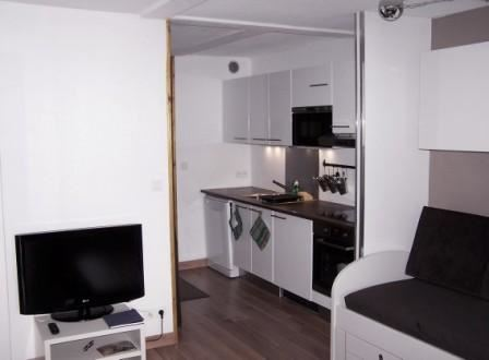ESKIVAL 509 / 2 rooms 5 people