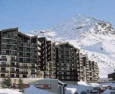 LA ROCHE BLANCHE 126 / 1 room 2 people