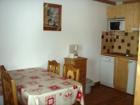 LA VANOISE 156 / 2 rooms 4 people