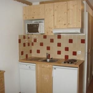 LA VANOISE 156 / 2 rooms 4 people