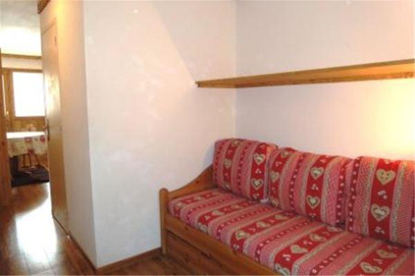 LA VANOISE 364 / 1 room 2 people