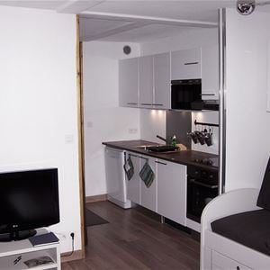 ESKIVAL 509 / APPARTEMENT 2 PIECES 4 PERSONNES - 4 FLOCONS OR - VTI