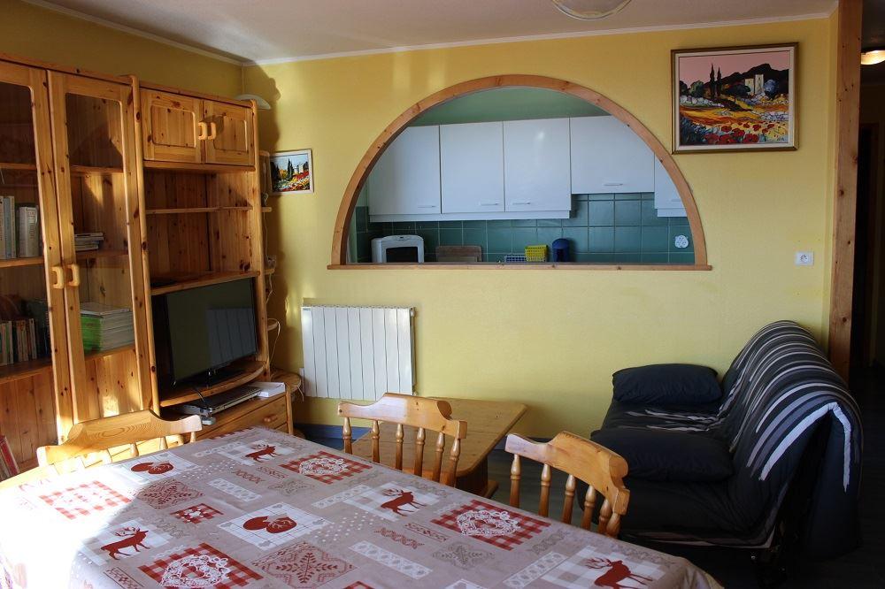 HERMINE 1 / 3 rooms 6 people