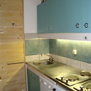 TROIS VALLEES 622 / STUDIO 3 PERSONS - ADA