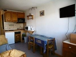 LA VANOISE 555 / 3 rooms 4 people
