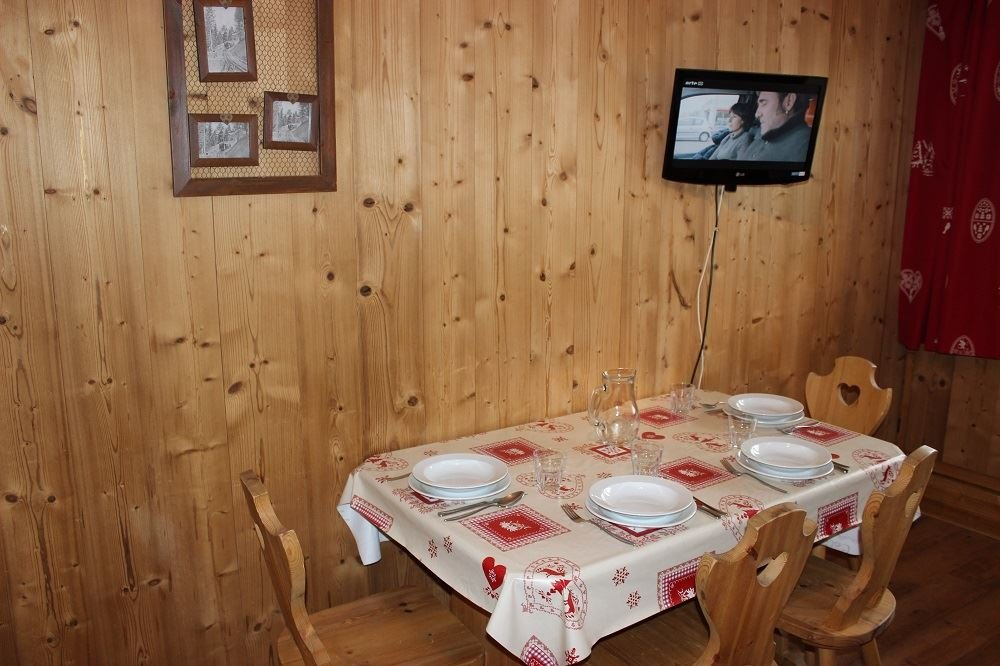 VANOISE 454 / 1 room 4 people