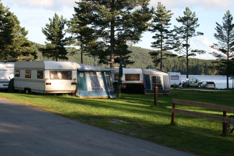 HORNNES CAMPING