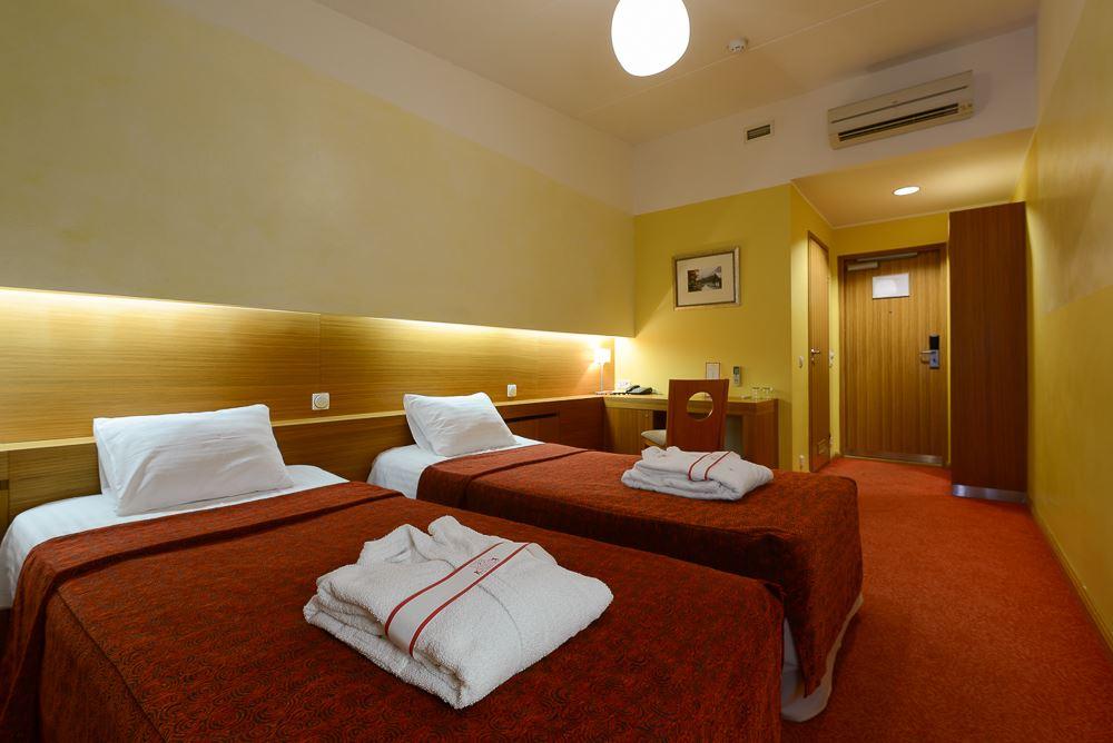 Bern Hotell