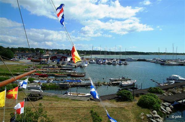 Gästehafen - Hällevik