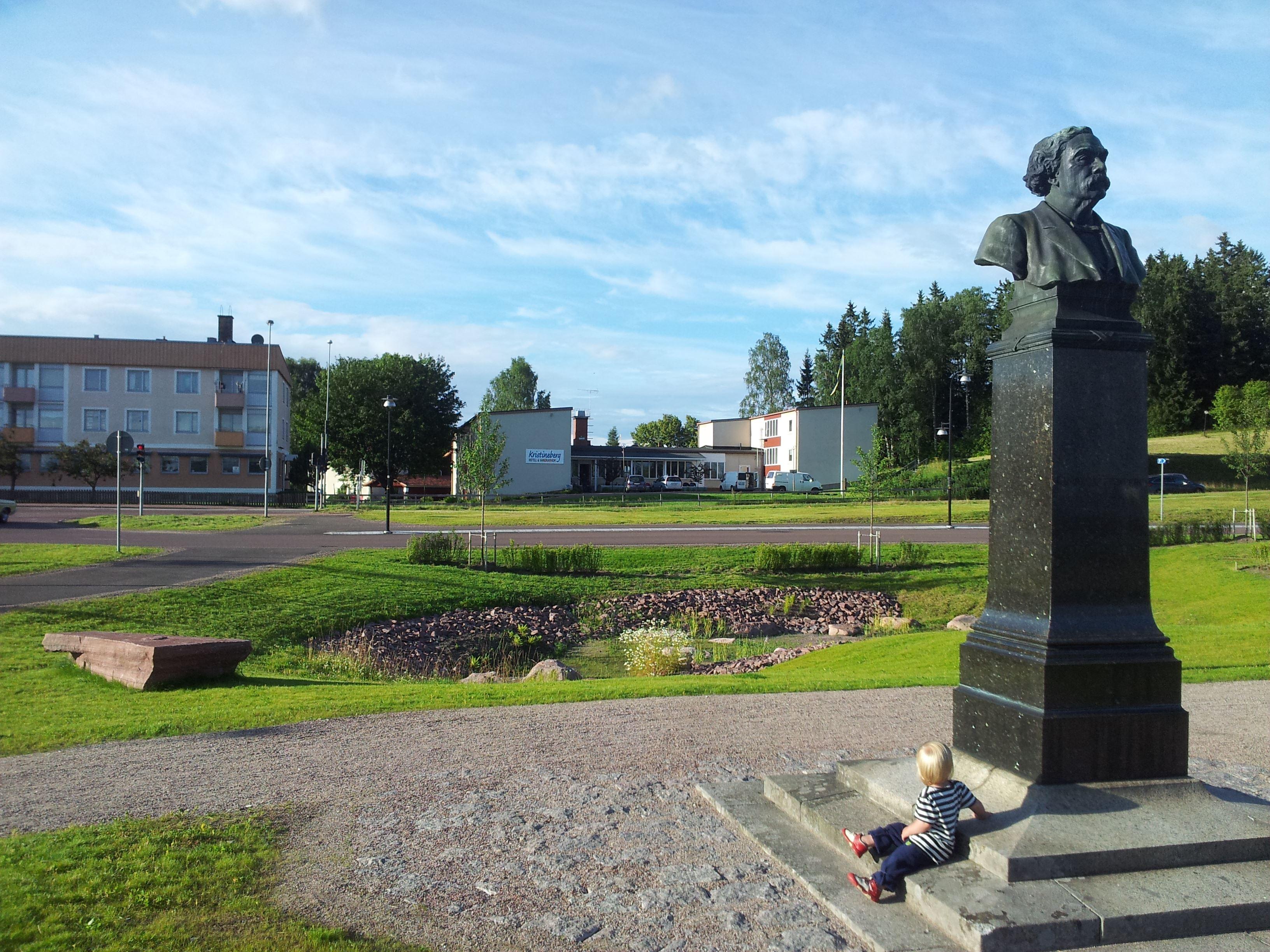 Kristinebergs Vandrarhem, Mora