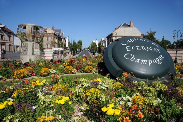 Excursion Reims & Epernay, The Bubbles Day